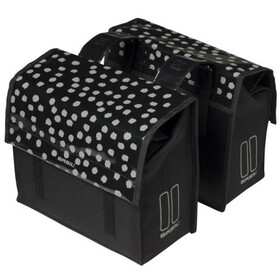 Basil Urban Load S - Sac porte-bagages - 25l noir